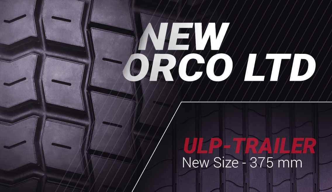 Oliver Rubber Company Introduces New Drive Retread and a New ULP Trailer Retread Size